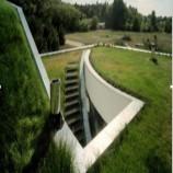 پاورپوینت معماری زیرزمینی،راهکاری در جهت توسعه پایدار
