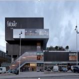 معرفی سینما Etoile کشور فرانسه (به همراه تمامی پلان ها و تصاویر)