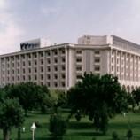معرفی و تحلیل پلان پنج نمونه از هتل های ایرانی(به همراه تمامی پلان ها و تصاویر)