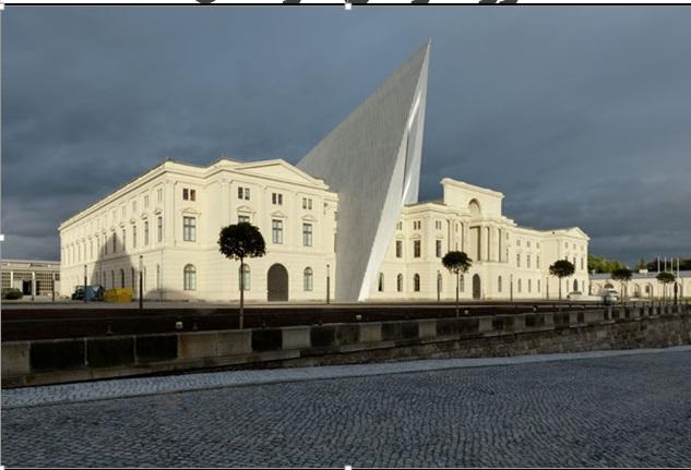 نقد و بررسی پلان موزه