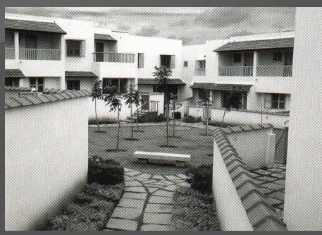 نمونه موردی شهرک مسکونی