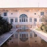 پاورپوینت بررسی نقش حیاط در معماری ایران