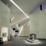 دانلود آشنایی با اصول و مبانی طراحی موزه،شناخت موزه ، نکات طراحی