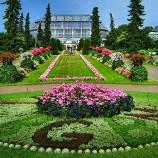 دانلود پاورپوینت بررسی و تحلیل جایگاه هنر باغ سازی و منظر در جهان