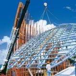 دانلود پاورپوینت ساختمان سازی با بامبو(پروژه روش های پیشرفته ساخت)