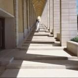 دانلود پاورپوینت الهام از موسیقی و ریتم در معماری(پروژه نظریه و روش های طراحی)