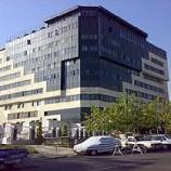 دانلود پاورپوینت تحلیل و بررسی بیمارستان آتیه تهران،به همراه تمامی پلان ها