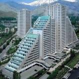 دانلود پاورپوینت تحلیل و بررسی مجتمع مسکونی آتی ساز تهران،به همراه تمامی پلان ها و تصاویر