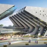 مطالعات طراحی مجموعه عبادی- فرهنگی با رویکرد معماری ایرانی، کارشناسی ارشد معماری