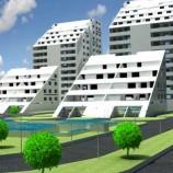 مطالعات مجتمع مسکونی با رویکرد حریم، کارشناسی ارشد معماری