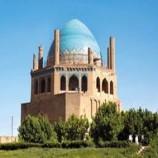 بررسی فرم  گنبد در معماری ایرانی(پروژه سازه های سنتی)