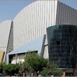 پروژه برنامه ریزی کالبدی، بررسی فرهنگسرای شهرداری گرگان
