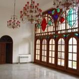 بررسی پنجره های ارسی در سازه های سنتی
