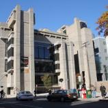 تحلیل و بررسی دانشگاه معماری ییل در آمریکا،به همراه پلان ها و تصاویر کامل