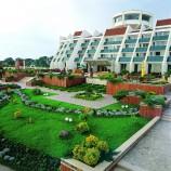 تحلیل و بررسی هتل 5 ستاره نارنجستان مازندران،به همراه تمامی پلان های اتوکدی