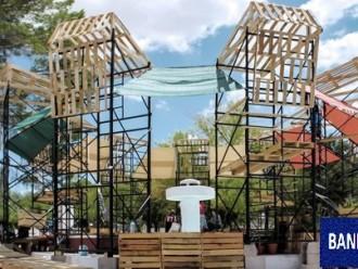 پیوند معماری و محیط زیست در مکزیک