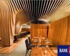 استفاده از بامبو در معماری داخلی