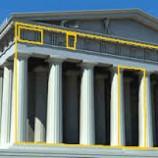پاورپوینت تناسبات در معماری