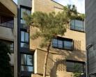 آپارتمان مسکونی ویلا رتبه اول در گروه آپارتمان های مسکونی جایزه معمار 94