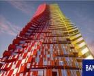 پروژه برجهای مسکونی قابل حمل در هندوستان
