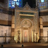 پاورپوینت مهراب در معماری ایرانی