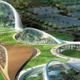 پاورپوینت نقش معماری سبز در کاهش انرژی