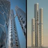 پاورپوینت کاربرد فناوری نانو در معماری و ساختمان سازی