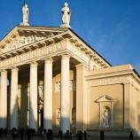 پاورپوینت معماری نئوکلاسیک
