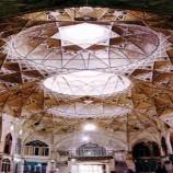 پاورپوینت نقش نور در معماری ایران