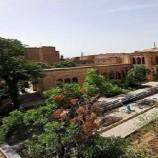 پاورپوینت ساخت و ساز پایدار در ارتباط با معماری سنتی ایران