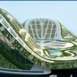 پاورپوینت بررسی نمونه های از ساختمان های سبز