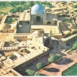 تحلیل و بررسی مساجد دوره سلجوقی