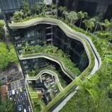پاورپوینت تاثیر محیط بر معماری