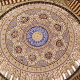 پاورپوینت تحلیلی بر ریشه های شکل گیری بنیاد های فکری معماری اسلامی(پروژه حکمت هنر اسلامی)