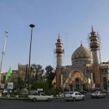 تحلیل و بررسی میدان فلسطین تهران(پروژه تحلیل فضای شهری)
