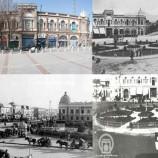 تحلیل و بررسی میدان حسن آباد تهران(پروژه تحلیل فضای شهری)