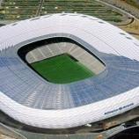 تحلیل و بررسی ورزشگاه آلیانس آرنا به همراه نمامی پلان ها و تصاویر