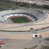 تحلیل و بررسی استادیوم آزادی تهران