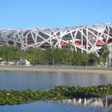 تحلیل و بررسی استادیوم آشیانه پرنده چین،به همراه پلان ها و تصاویر