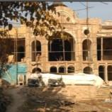 مرمت واحیا خانه تاریخی ناصر الدین میرزا تهران،به همراه پلان های کامل(پروژه مرمت ابنیه)