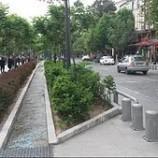 تحلیل و بررسی خیابان ناصر خسرو (پروژه تحلیل فضای شهری)