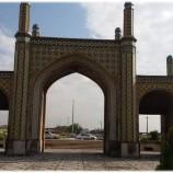 تحلیل و بررسی میدان تهران قدیم قزوین(پروژه تحلیل قضای شهری)