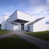 تحلیل و بررسی موزه ویترا اثر فرانک گهری،به همراه پلان ها و تصاویر