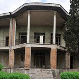 مرمت واحیا خانه تاریخی ارباب هرمز تهران،به همراه پلان های کامل(پروژه مرمت ابنیه)