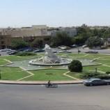 تحلیل و بررسی میدان میر عماد قزوین(پروژه تحلیل فضای شهری)