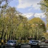تحلیل و بررسی خیابان ولی عصر تهران(پروژه تحلیل فضای شهری)