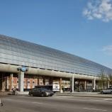 تحلیل و بررسی ایستگاه مترو شیکاگو آمریکا،به همراه پلان ها و تصاویر