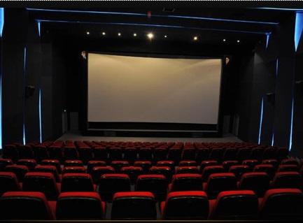 ظوابط و استاندارد طراحی سینما