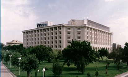 تحلیل پلان هتل