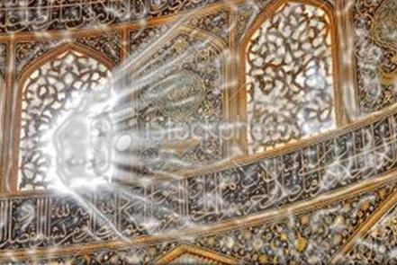 دین و معماری